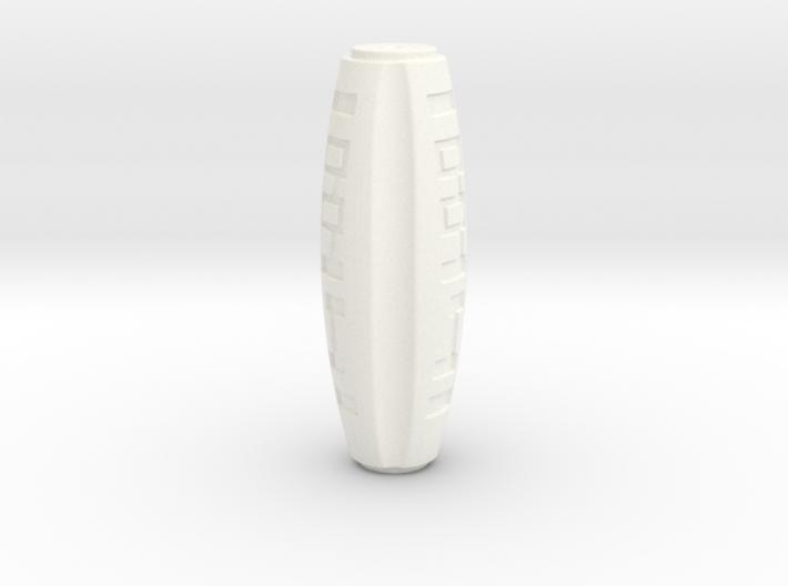 ARROW - Bandolier Gadget (Base) 3d printed
