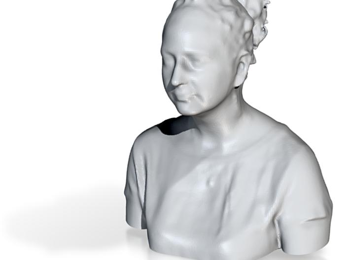 maria igosheva 3d printed