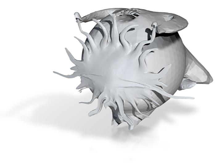Lava prowler coccon 3d printed