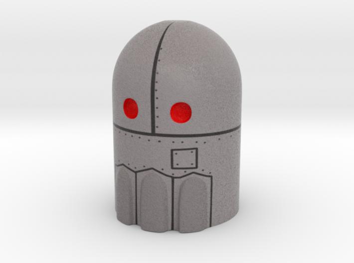 MiniMonstre - Termimonster 3d printed