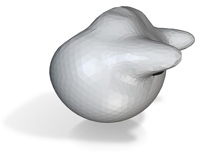 Képtelen vagyok 3D-s modellt rajzolni 3d printed