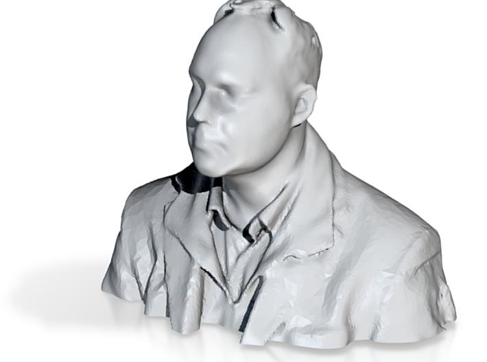 László Zsolt 3d printed