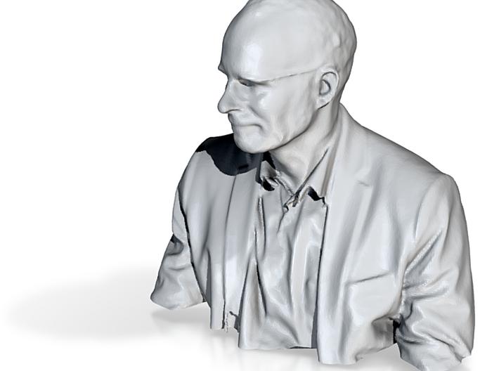 Autodesk rol 3d printed