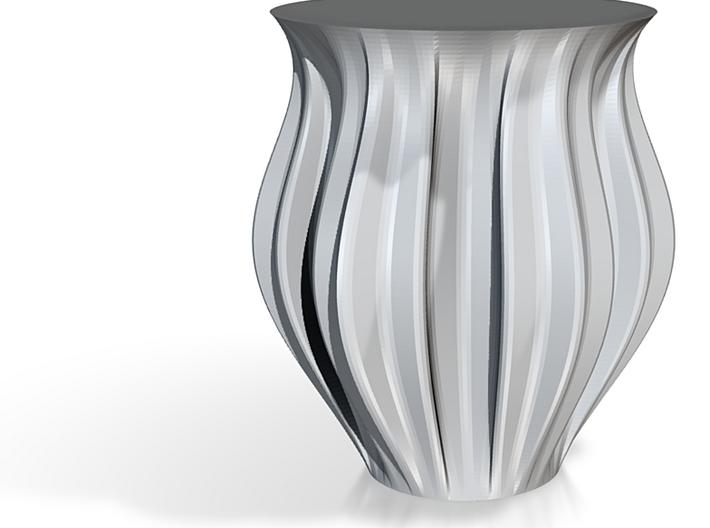 vase2 3d printed
