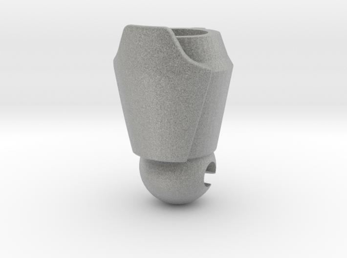 Sentarm 3d printed