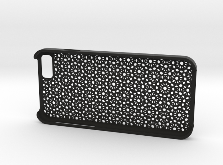 iPhone 6s Case Flower Pattern 3d printed