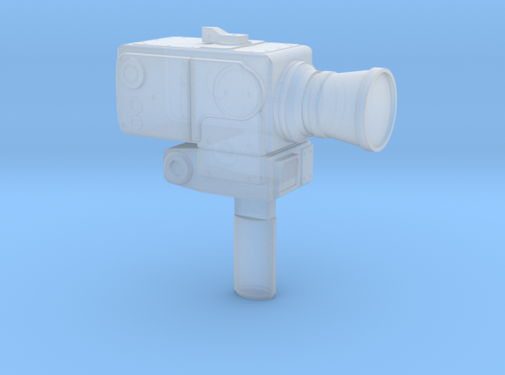 Moon Tools 1:6 Hasselblad Camera 3d printed