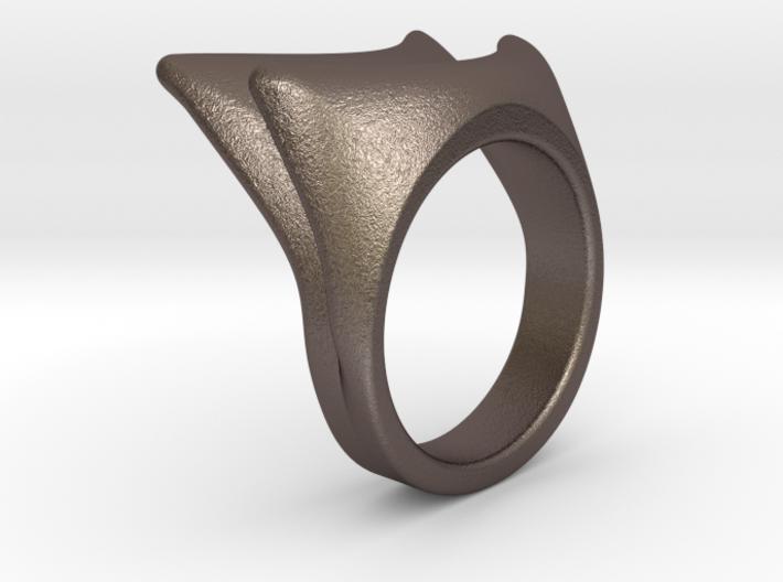 ScaleRing 3d printed
