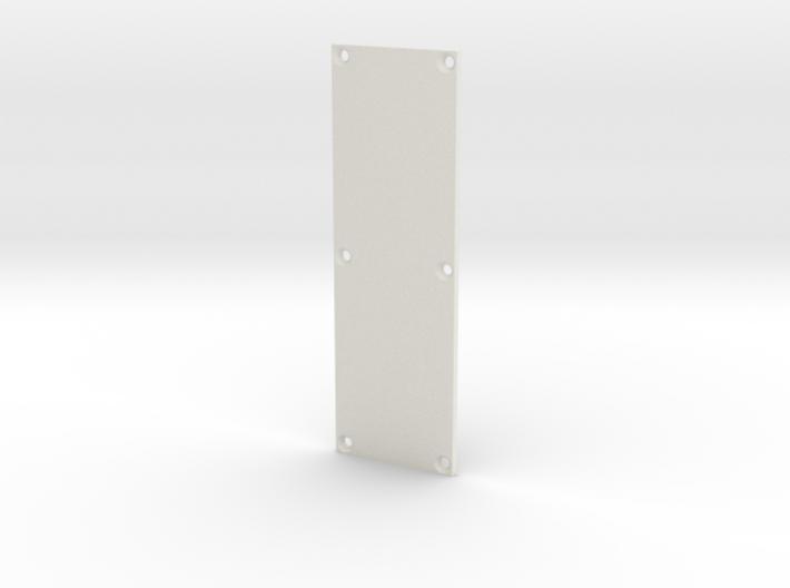 DZ40X1 Door 3d printed