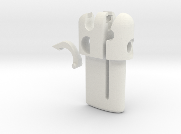 Spare part for Jukka. 3d printed