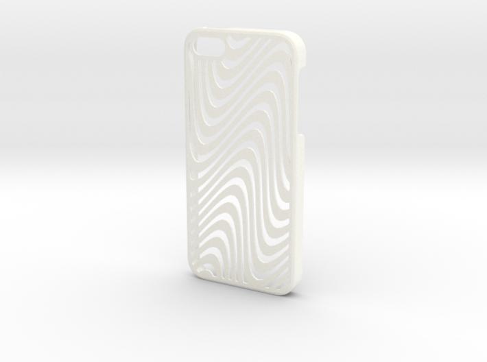 Iandzelbo - iPhone 5 3d printed