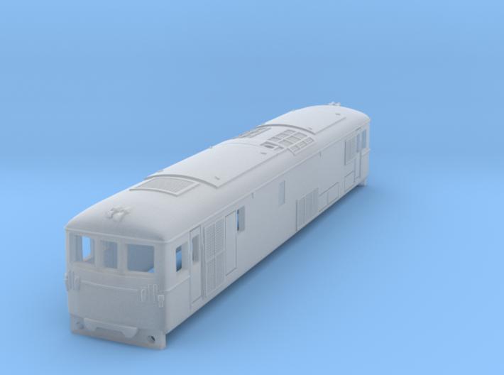 Class 73 - Z - 1:220 3d printed
