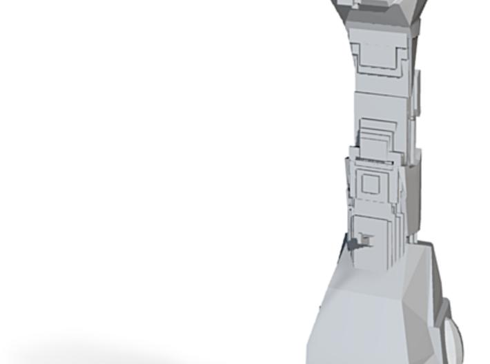 [2] Bulk Cruiser 3d printed