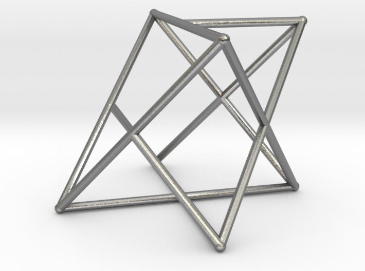 Rod Merkaba OpenBase 2cm 3d printed