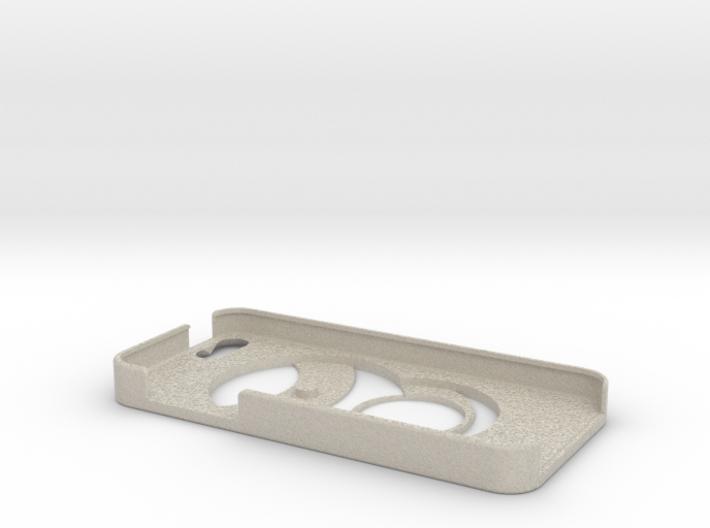 Genevacase 3d printed