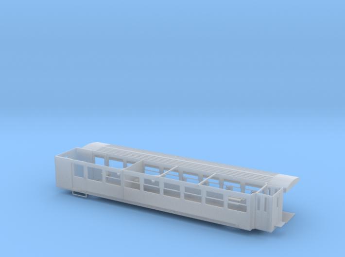 ZB BD4 - BD4 42 (aktuelle Ausführung) 3d printed