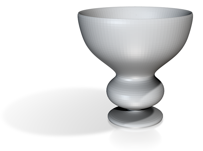 home goblet 3d printed