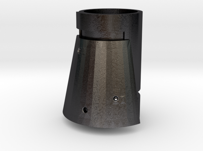 Ned Kelly Cup 3d printed