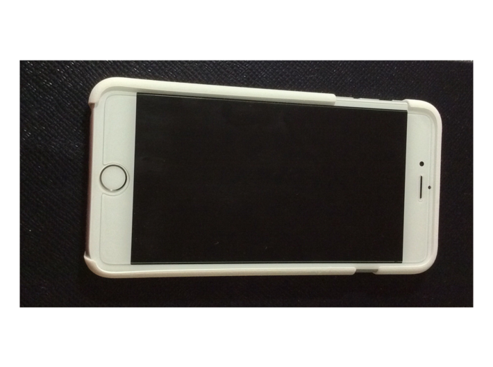 IPhone6 Plus Dhamask 3d printed