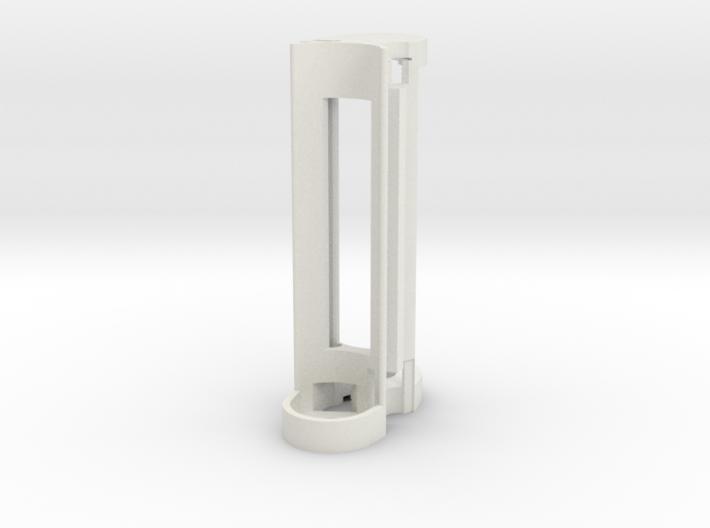 Mechanical Internal Frame V1a 3d printed