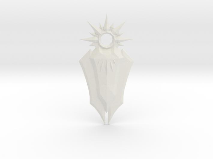 Solari Defender 3d printed