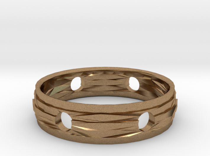 Ring18(18mm) 3d printed