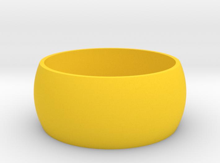 Ring Of Orbs No-Fold 3d printed