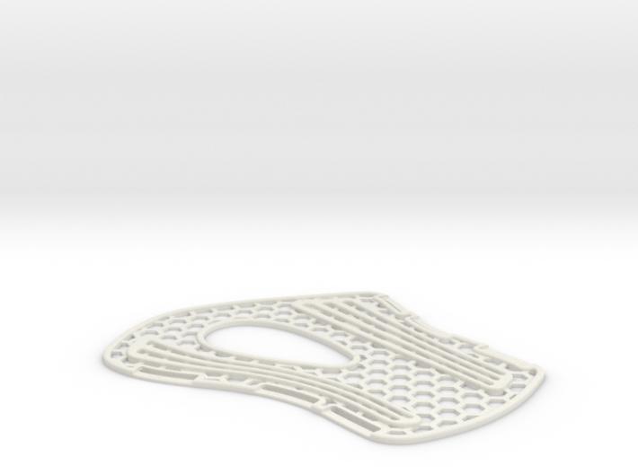 Wrist Brace (Universal Fit) 3d printed