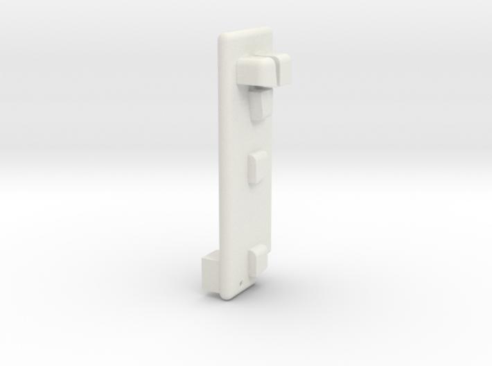 HeadTracking CAM_Assembling Tool 3d printed
