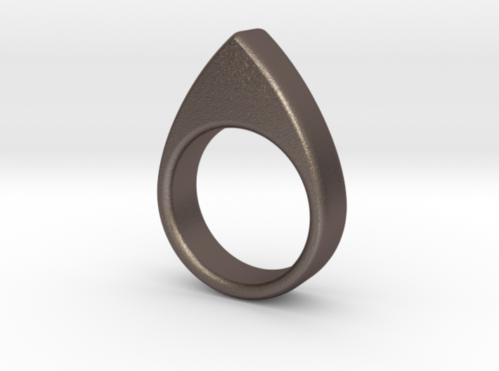 Ring2 Size 7 3d printed