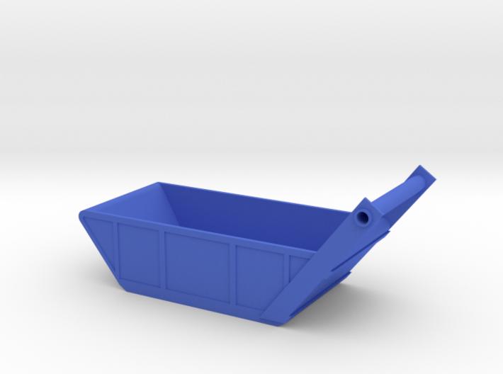 Bedding Box 3d printed