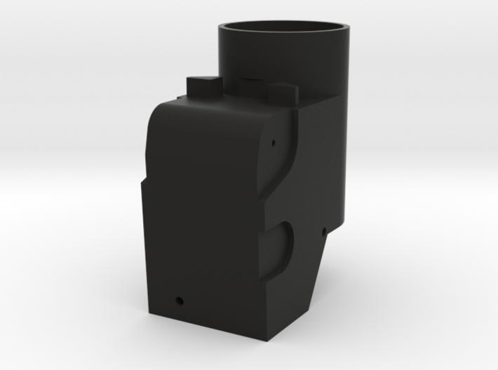 Revi12 Body 3d printed