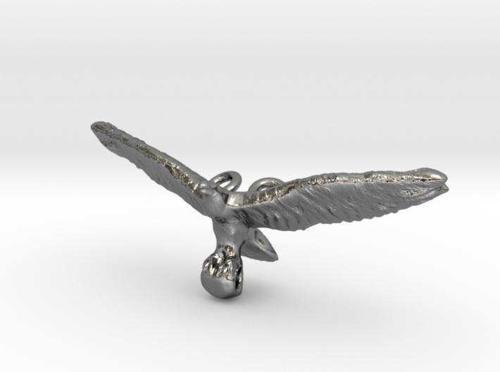 Eagle 3d printed