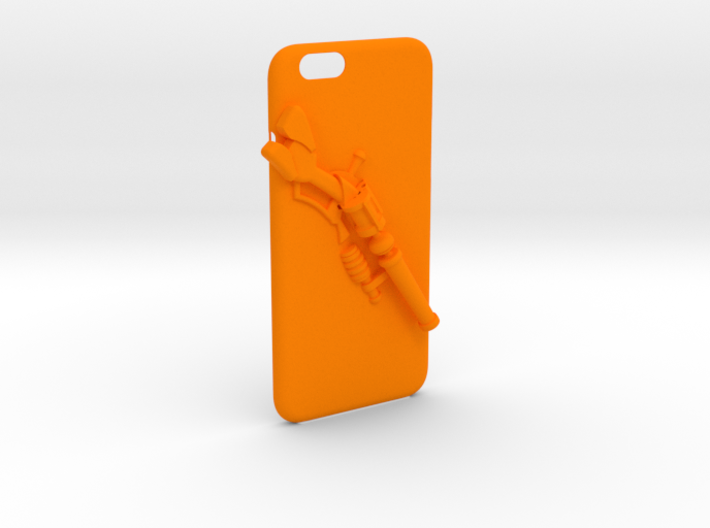 LoL Iphone 6 Case (i can change anything) 3d printed