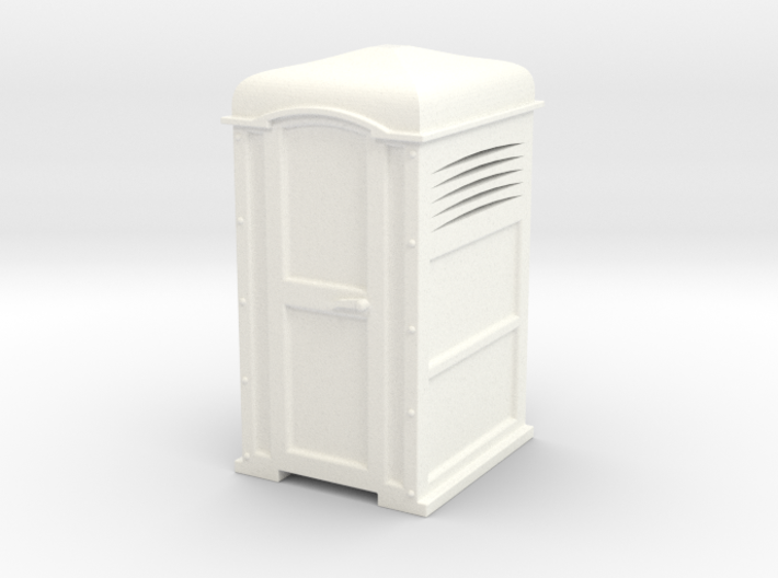 Urinario Publico 3d printed