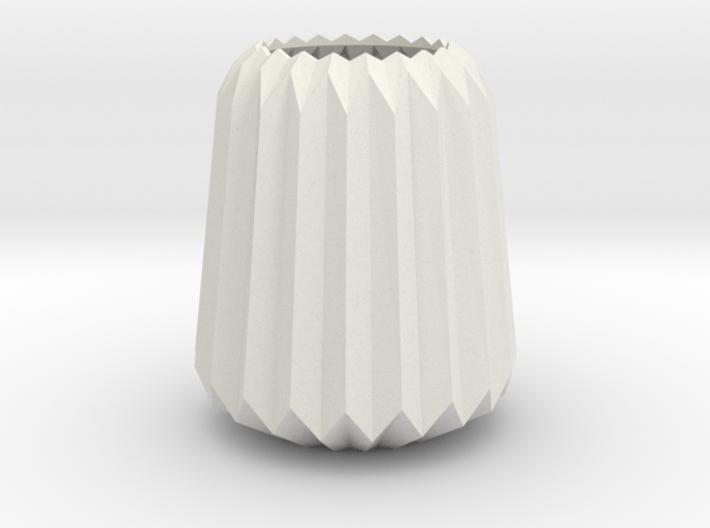 Stylish Faceted Designer Vase 100mm Tall Bl2vsjpax By Anthonygraglia