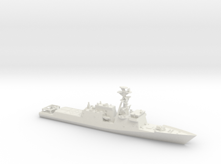 Legend NSC 1/350 3d printed