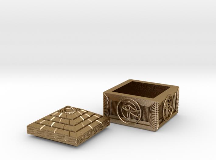 ItemBox 3d printed