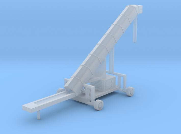 N Scale Sand Conveyor 3d printed