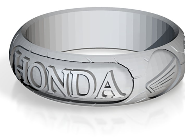 """Honda Tire Size Y - 68mm 2"""" 13/16 3d printed"""