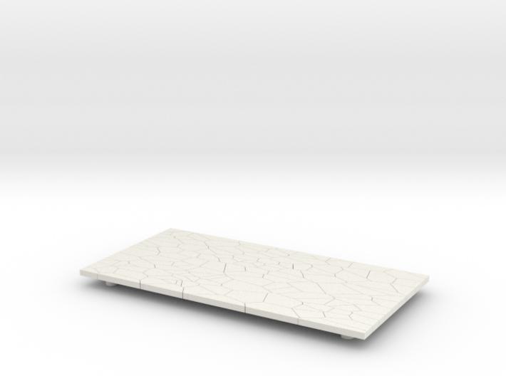 Serving Board 3d printed