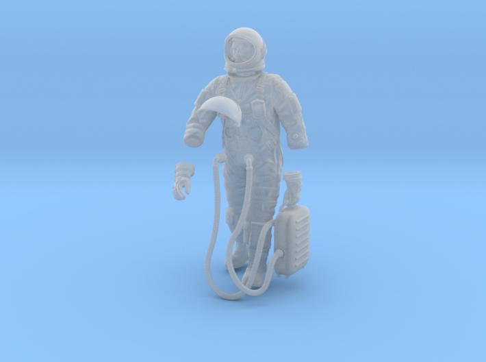 Gemini Astronaut / 1:12 / Walking Version 3d printed