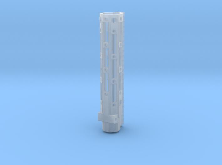 RAHG Scaled 3d printed