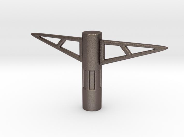 Drum Key 3d printed