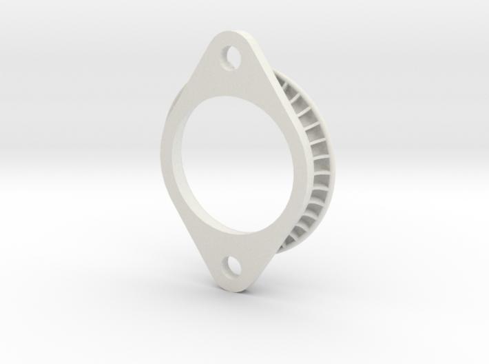 Intake Trumpet AE101 12 mm 3d printed