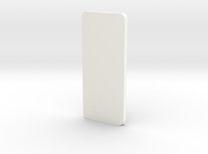 TPS-L2 Walkman WINDOW (1 of 4) 3d printed