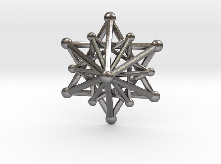 TRINITY OF LIGHT (figurine) 3d printed