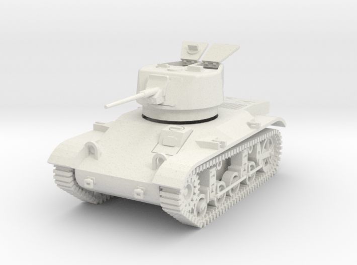 PV56B M22 Locust (Open Hatches) (28mm) 3d printed
