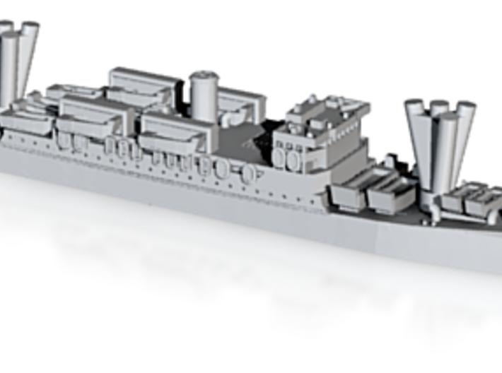 1/4800 US Heywood class APA 3d printed