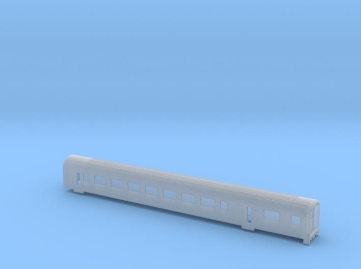 NMBS / SNCB MS / AM 96 kop/ tête 2 scale N / 1:160 3d printed